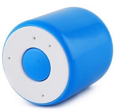 IOGEAR SBS-2658 Ultra MIni Portable Bluetooth Mobile/Tablet Speaker(Blue, 2.0 Channel)