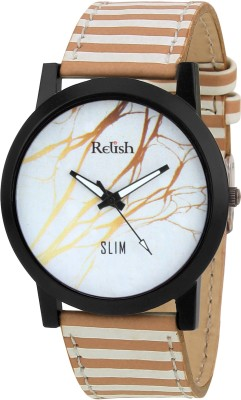 Relish RE-L056BS  Analog Watch For Girls