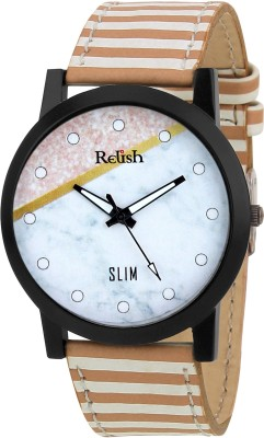 Relish RE-L057BS  Analog Watch For Girls