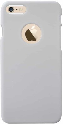 COVERNEW Back Cover for Apple iPhone 4s White