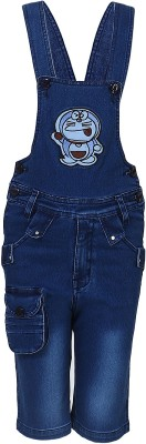 FirstClap Dungaree For Boy