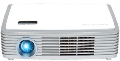 Luxcine Z4000 Portable Projector(Black)