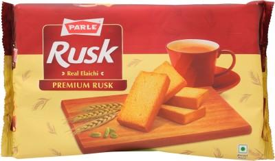 Parle Premium Elaichi flavored Elaichi Rusk(300 g)