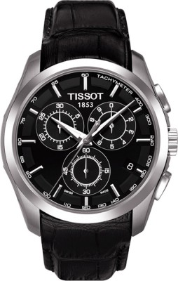 Tissot T0356171605100 Analog Watch (T0356171605100)