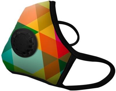 Vogmask Paradise N99CV Small(11-22Kg) Mask and Respirator