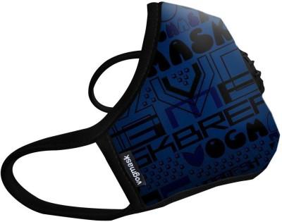 Vogmask 8 Bit N99 CV Small(11-22Kg) Mask and Respirator