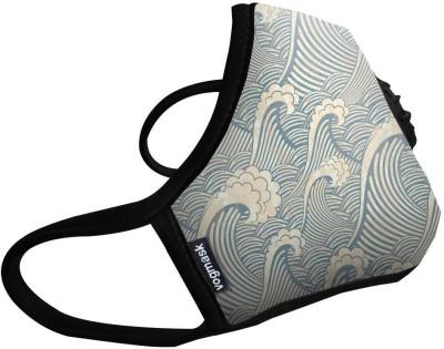 Vogmask Waves N99CV Large(59-90Kg) Mask and Respirator