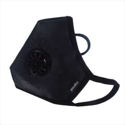 Vogmask Vegan Leather N99CV Large(59-90Kg) Mask and Respirator