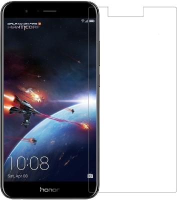 Cell-loid Tempered Glass Guard for Honor 8 Pro