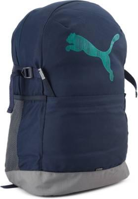 Puma PUMA Street Cat Backpack 21 L Laptop Backpack