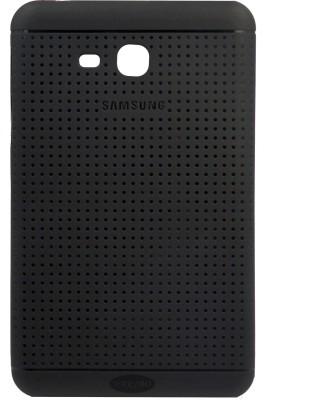 VAKIBO Back Cover for Samsung Galaxy TAB 3V T116(Black, Grip Case)
