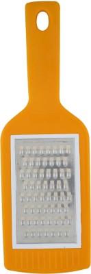 Magic's Max Vegetable Slicer Chopper(Orange)  available at flipkart for Rs.270