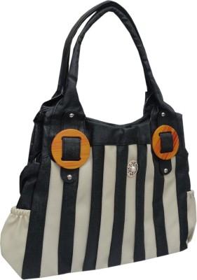 atorakushon Women Black Messenger Bag atorakushon Messenger Bags