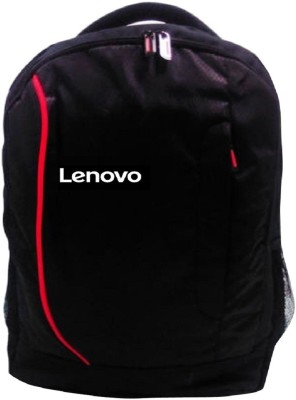 Lenovo 15.6 inch Laptop Backpack(Black)