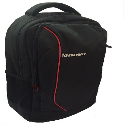 Lenovo 15.6 inch, 15 inch Laptop Backpack(Black)