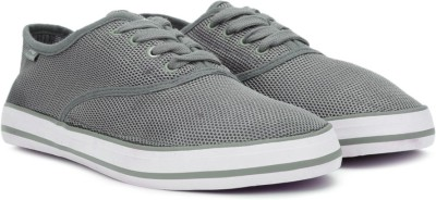 Li-Ning COMFORT Sneakers(Grey) at flipkart