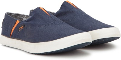 Li-Ning CLOUD Loafers For Men(Navy) at flipkart