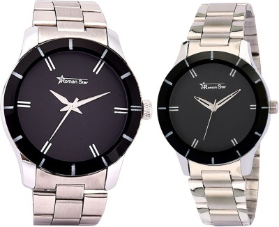 Roman Star RS-1246 Watch  - For Men & Women