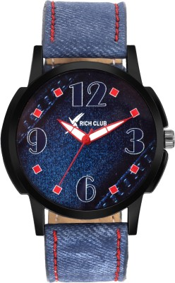 Rich Club RC-4075  Analog Watch For Boys