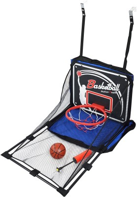 Iris Basketball Stand 3 Basketball, Shooting, Toys, Sports, Toy sports Backboard(Multicolor)