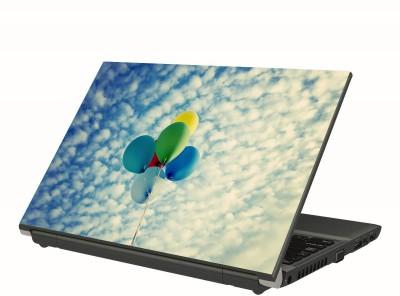Imagination Era 366 vinyl Laptop Decal 15.6