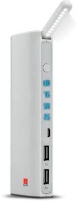 iBall PB-10026 10000mAh Power Bank Image