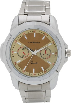 lapkgann couture C.T.H.03 Textured Watch  - For Boys