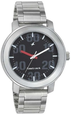 Image of Fastrack everyday 3121sm02 Watch - For Men