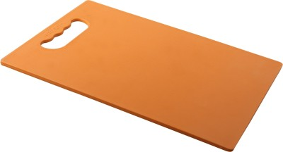 Tranduious Vegetable And Fruit Cutting Board/Vegetable Chopping Board color may vary Plastic Cutting Board(Pack of 1) at flipkart