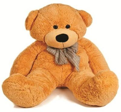 SANA TOYS Sana Sweet Brown Bear With Bow cm 70   70 cm Brown SANA TOYS Soft Toys