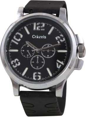 Crazeis CRWT-MD37  Analog Watch For Boys