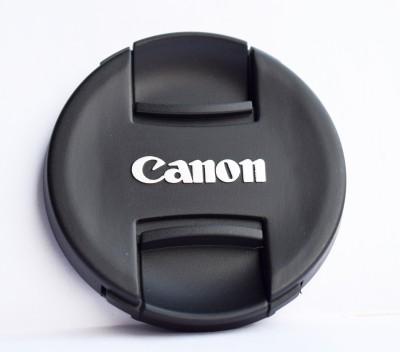 Canon 77mm replacement Lens Cap Black, 77 mm