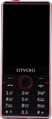 Citycall M9+(Black & Red)