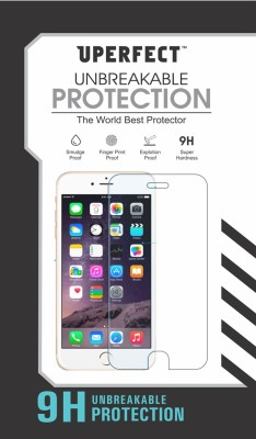 CELLSHEPHARD Impossible Screen Guard for APPLE IPAD AIR-2(Pack of 1)