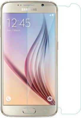 Dr Chen Tempered Glass Guard for Samsung Galaxy S6(Pack of 1)
