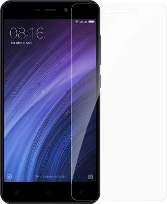 Hoko Tempered Glass Guard for Mi Redmi 4A(Pack of 1)