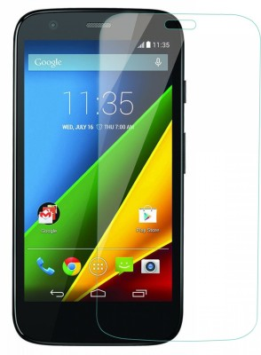 G-case Tempered Glass Guard for Motorola Moto G