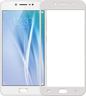 Roxel Tempered Glass Guard for Vivo V5(Pack of 1)