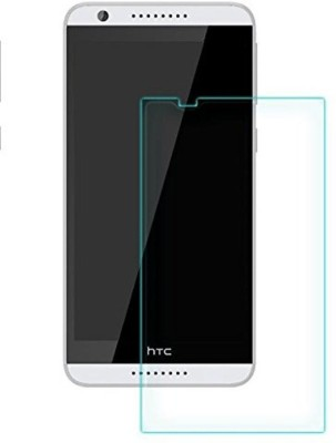 MobiChef Tempered Glass Guard for Htc Desire 816(Pack of 1)