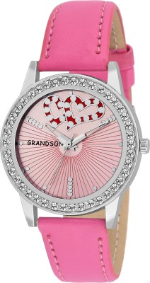 Grandson GSGS143  Analog Watch For Women
