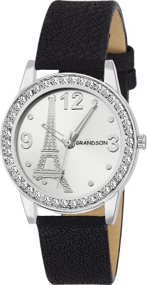 Grandson GSGS148  Analog Watch For Women