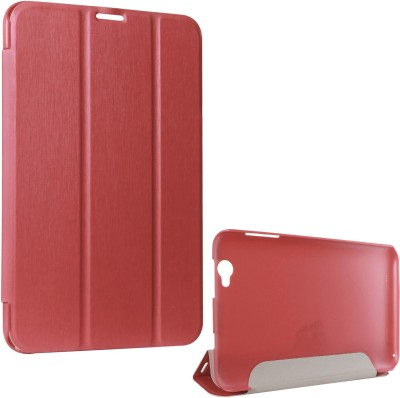 DMG Book Cover for Lenovo A5000 7Inch(Pink)