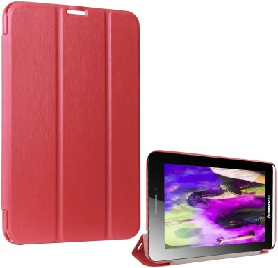 DMG Book Cover for Lenovo S5000 7inch(Pink)