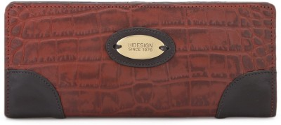 Hidesign Casual Red  Clutch