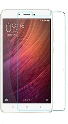 Jabox Impossible Screen Guard for Mi Redmi 4(Pack of 1)