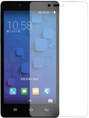 Bizone Tempered Glass Guard for MICROMAX BOLT D321(Pack of 1)