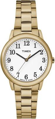 Timex TW2R23800  Analog Watch For Women
