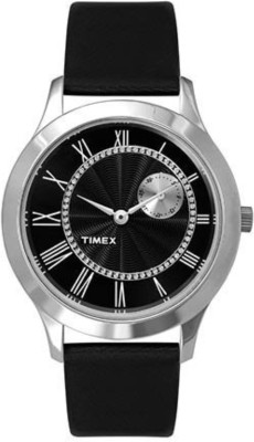 Timex TW000Q812  Analog Watch For Unisex