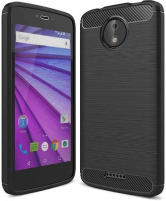 ARCMOBI Back Cover for Motorola Moto C Plus