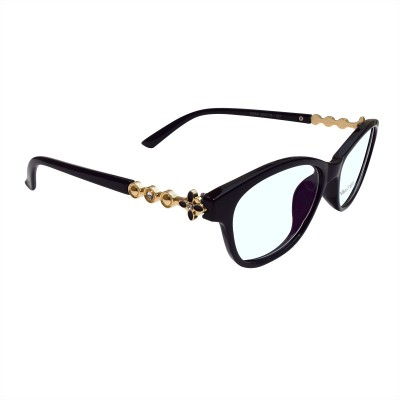 Ocnik Full Rim Cat-eyed Frame(50 mm) at flipkart